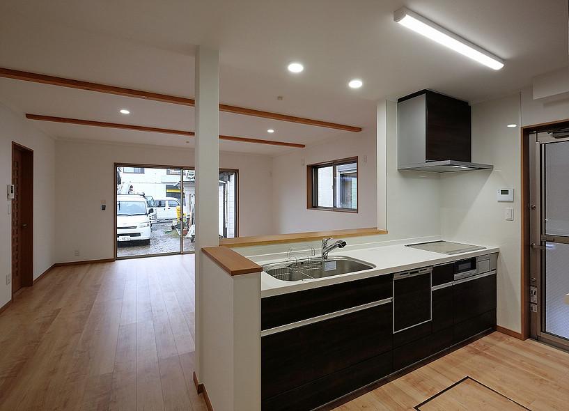 LDK / キッチン