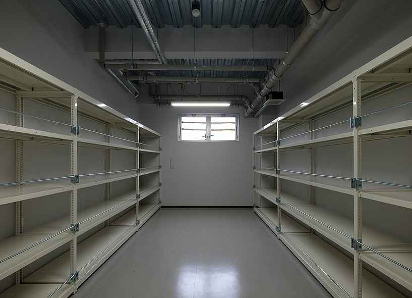 書庫・倉庫