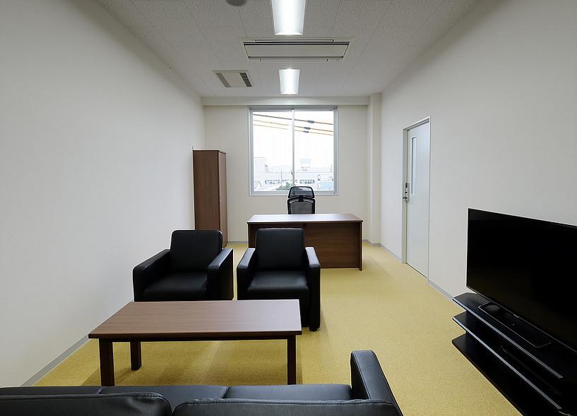 3階オフィススペース