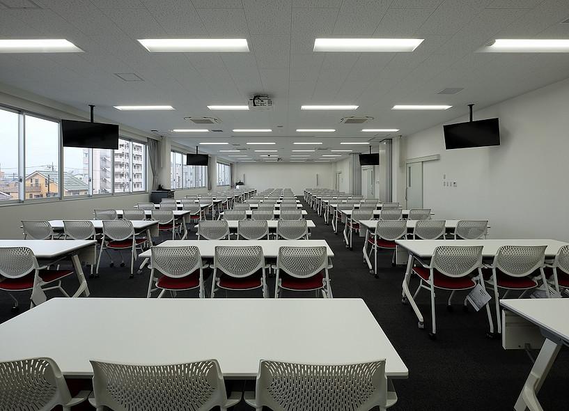3階会議・研修室