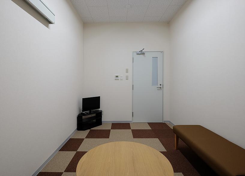 3階休憩室
