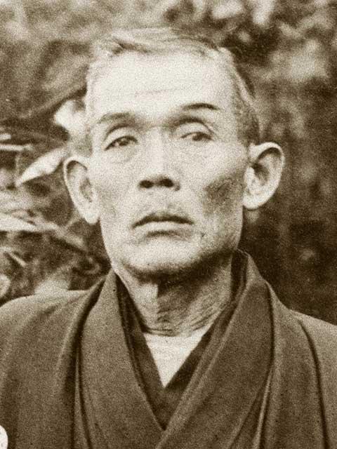 2代目社長 下田周太郎
