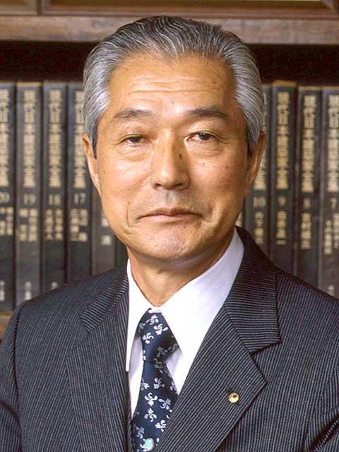 4代目社長 下田正作