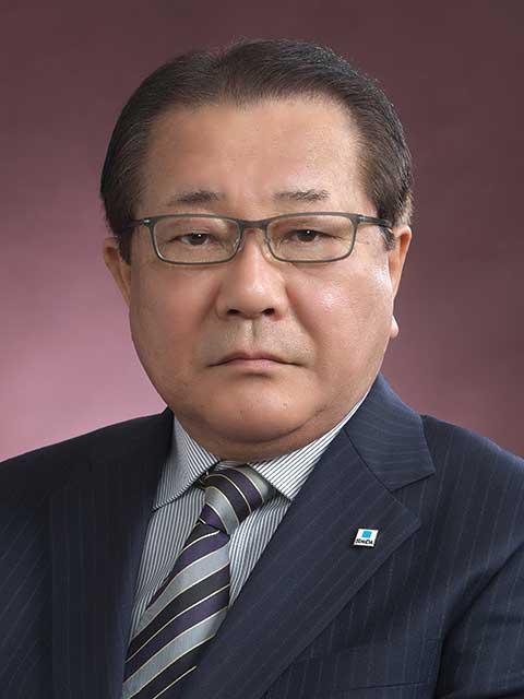 5代目社長 下田秀史