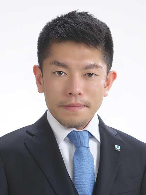 6代目社長 下田 和孝